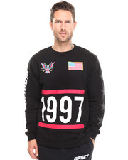 -FEATURES- - Dipset USA 1997 Crewneck Sweatshirt