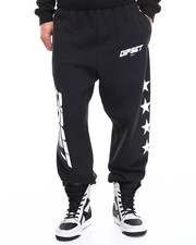 -FEATURES- - Dipset USA Official Sweatpants