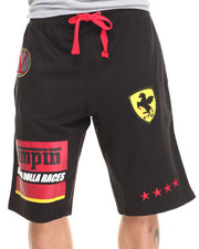 Men - Vampin Rari Sweat Shorts