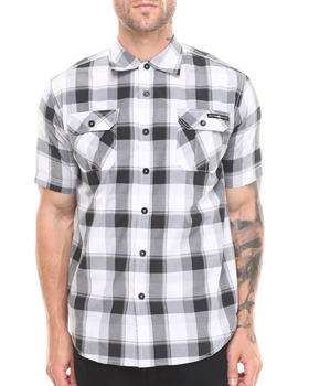 Enyce - Evan S/S Button-Down