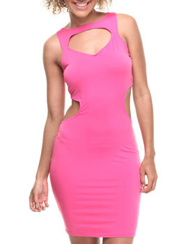 Baby Phat - Open Back Dress