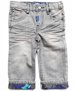 LRG - ANATUAL PALLETTE STRAIGHT JEANS (INFANT)