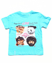 Tops - FRESH CUTS TEE (2T-4T)