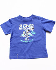 Tops - WOLF CAMO TREE TEE (INFANT)