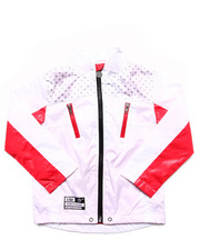 LRG - STATE OF THE ART WINDBREAKER (4-7)