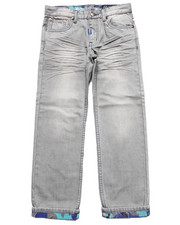 LRG - ANATUAL PALLETTE STRAIGHT JEANS (8-20)