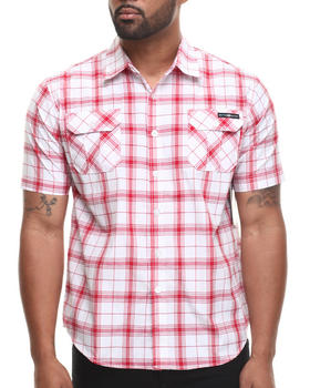 Enyce - Highland S/S Button-Down