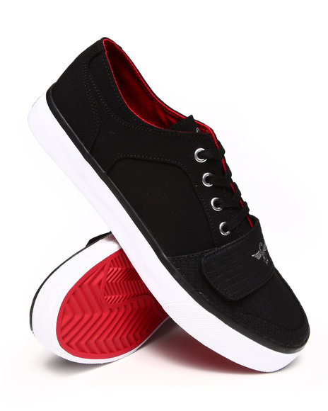 Creative Recreation - Men Black Cesario Lo Xvi Sneaker