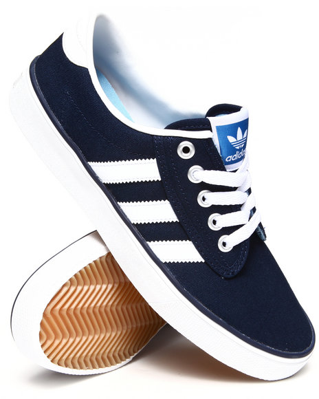 Adidas - Men Navy Kiel 72 Sneakers
