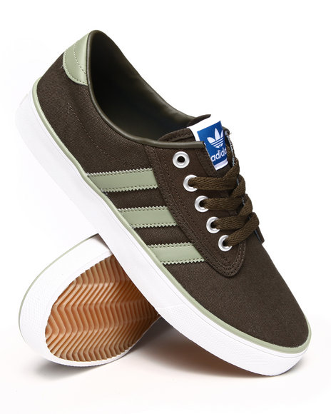 Adidas - Men Olive Kiel 72 Sneakers