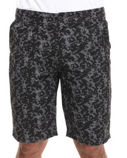 Crooks & Castles - Digi Camo Woven Shorts