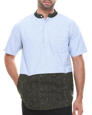 Holiday Shop - Men - Digi Camo Polo