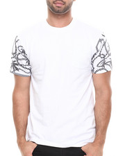 Crooks & Castles - Chainleaf T-Shirt