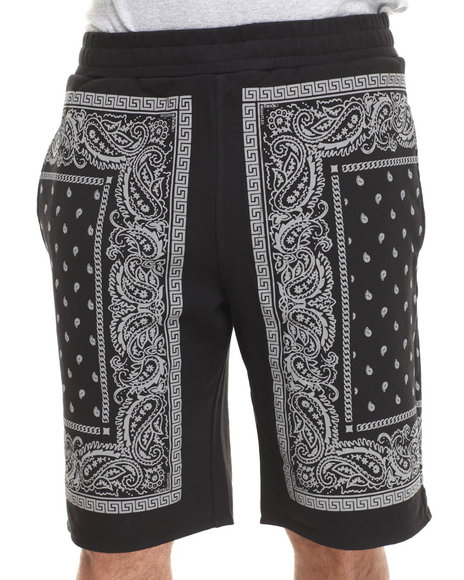 Crooks & Castles Shorts