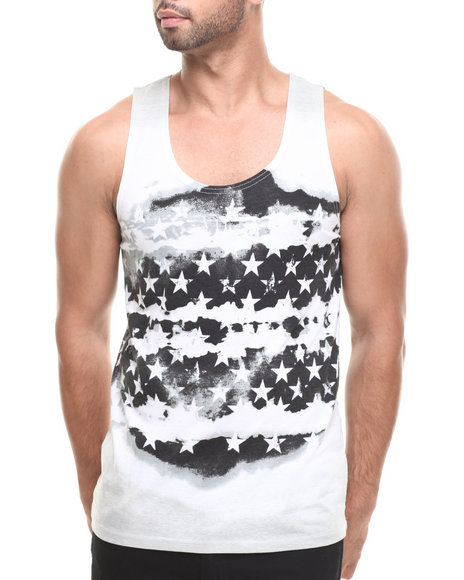 Buyers Picks Black,White Tanks