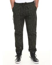 Jeans & Pants - Digi Camo Woven Pants