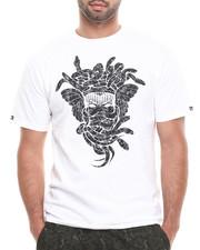 Crooks & Castles - Digi Camo Medusa T-Shirt