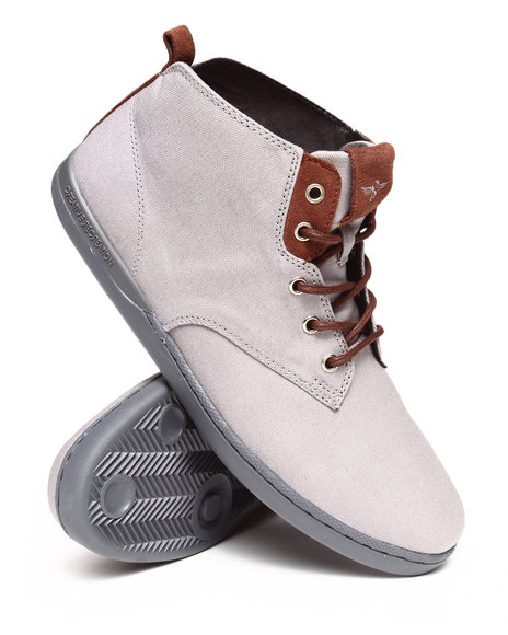 Creative Recreation - Men Grey Vito Sneaker
