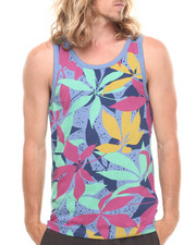 Men - Pachira Tank Top