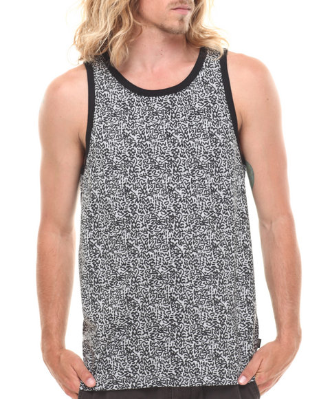 Wesc Grey Tanks