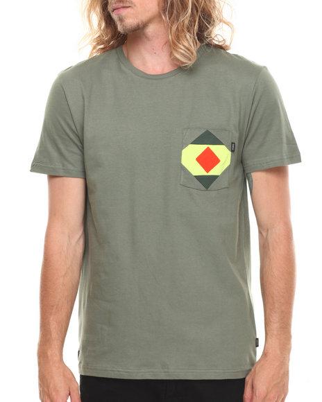 Wesc Green T-Shirts