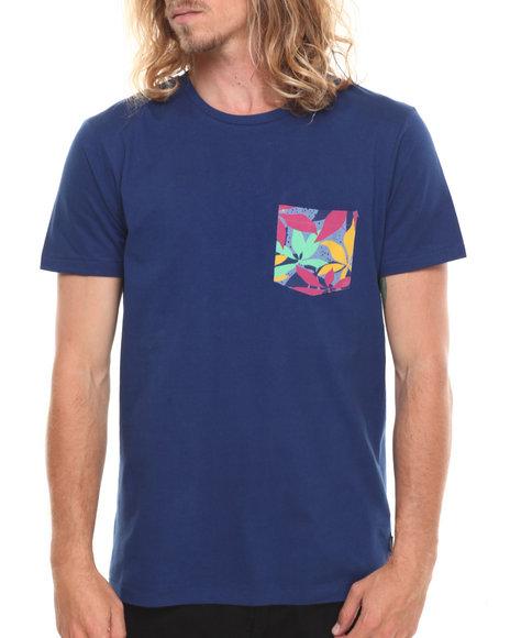 Wesc Navy T-Shirts