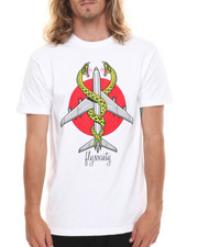 Flysociety - Jackson High T-Shirt