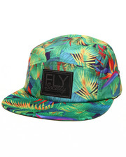 Men - Fly Vixen Strapback