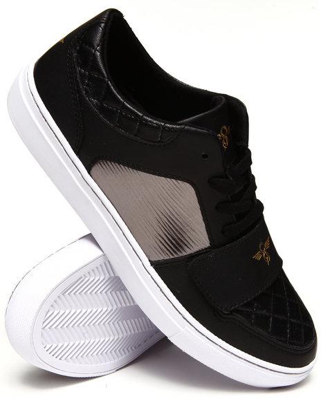 Creative Recreation Black Cesario Lo X Sneaker