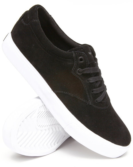 Creative Recreation - Men Black Prio Sneaker