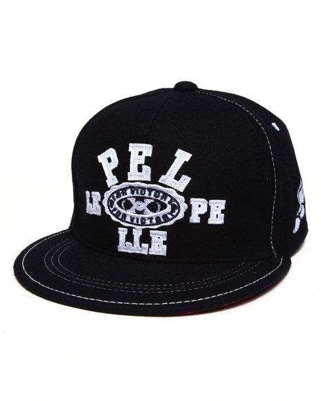 Pelle Pelle Pelle Pelle Snapback Cap Navy