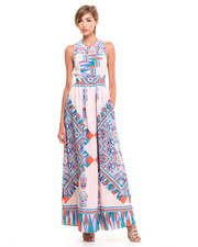 Lovers + Friends - Kitty Cat Maxi Dress