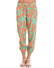 -FEATURES- - Beach Day Pants