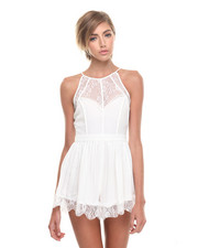 Women - Lover Playsuit