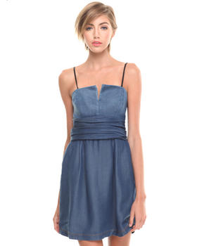 Diesel - Eva Denim Dress