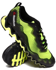 Reebok - ZigUltra Crush Sneakers