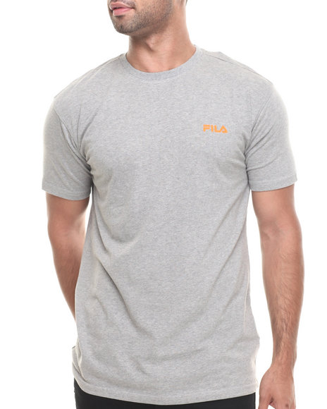 Fila - Men Grey Circuit Performance Tee - $12.99