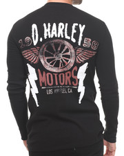 Thermals - DUTCH & HARLEY MOTOR THERMAL