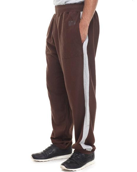 Rocawear - Men Brown Street Is Watching Sweatpants