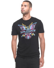 T-Shirts - Dipset USA Neon Tee