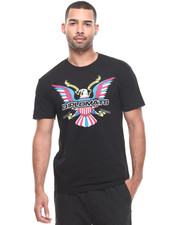 Short-Sleeve - Dipset USA OG Logo Tee