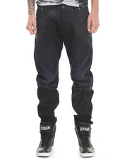Denim - New Arc Zip 3d Loose Tapered Jean