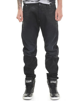 G-STAR - New Arc Zip 3d Loose Tapered Jean