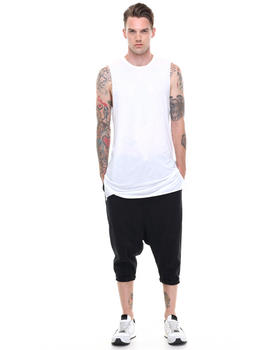 Drifter - Alec Elongated Tank