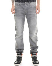 Straight - 3301 Low Tapered Jean
