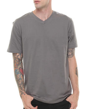 Rocawear - BASIC V NECK TEE