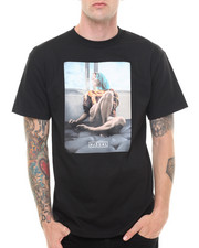Men - Visual by Van Styles Elevate Tee