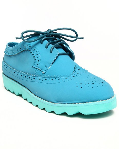 Penny Sue Oxfords