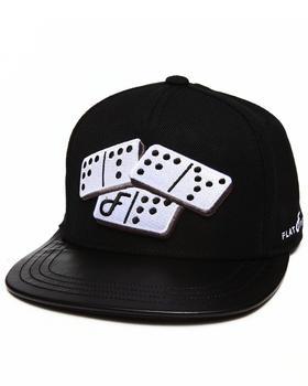 Buyers Picks - Domino Strapback Hat