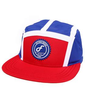 Buyers Picks - Tour De Camp 5 - Panel Hat